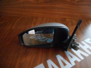 Renault Espace 2003-2010 ηλεκτρικός καθρέπτης αριστερός ασημί 7 καλώδια