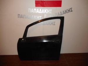 fiat grande punto 2005 2012 porta empros aristeri mayri 300x225 Fiat Grande Punto 2005 2012 πόρτα εμπρός αριστερή μαύρη