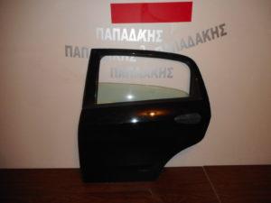 fiat grande punto 2005 2012 porta piso aristeri mayri 300x225 Fiat Grande Punto 2005 2012 πόρτα πίσω αριστερή μαύρη
