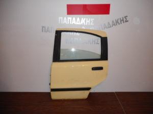 fiat panda 2003 2012 porta piso aristeri kitrini 300x225 Fiat Panda 2003 2012 πόρτα πίσω αριστερή κίτρινη