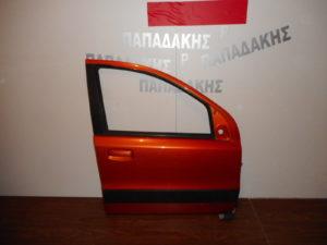 fiat panda 4x4 2003 2012 porta empros dexia keramidi 300x225 Fiat Panda 4x4 2003 2012 πόρτα εμπρός δεξιά κεραμιδί