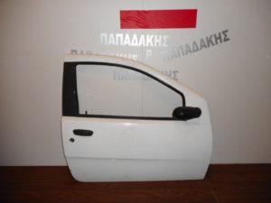 fiat punto 1999 2010 porta dexia dythyri aspri 300x225 Fiat Punto 1999 2010 πόρτα δεξιά δύθυρη άσπρη