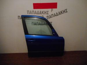 fiat sedici 2007 2014 porta empros dexia mple 300x225 Fiat Sedici 2007 2014 πόρτα εμπρός δεξιά μπλε