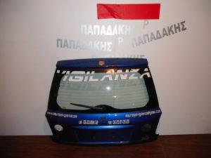 fiat sedici suzuki sx 4 2007 2014 opisthia porta mple 300x225 Fiat Sedici/Suzuki SX 4 2007 2014 οπίσθια πόρτα μπλε