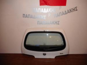 fiat seicento 1998 2007 opisthia aspri porta 300x225 Fiat Seicento 1998 2007 οπίσθια πόρτα άσπρη