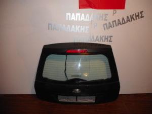 ford fiesta 2002 2008 opisthia porta 5porto anthraki 300x225 Ford Fiesta 2002 2008 οπίσθια πόρτα 5πορτο ανθρακί