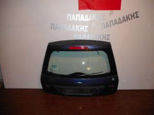 ford fiesta 2002 2008 opisthia porta 5porto mple anoichto 300x225 Ford Fiesta 2002 2008 οπίσθια πόρτα 5πορτο μπλε ανοιχτό