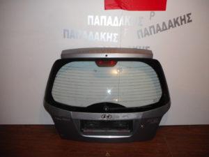 hyundai atos prime mala 2003 2007 opisthia porta asimi skoyro 300x225 Hyundai Atos Prime Mala 2003 2007 οπίσθια πόρτα ασημί σκούρο