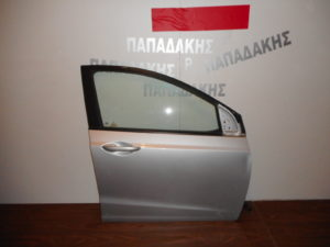 hyundai i10 2014 2017 porta empros dexia asimi 300x225 Hyundai i10 2014 2017 πόρτα εμπρός δεξιά ασημί