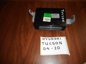 Hyundai Tucson 2004-2010 μονάδα ελέγχου φωτισμού κωδικός: 95400-26210