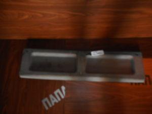 Kia Picanto 2004-2011 εταζέρα