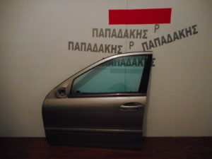 mercedes c class w203 2000 2007 porta empros aristeri chrysafi 300x225 Mercedes C Class w203 2000 2007 πόρτα εμπρός αριστερή χρυσαφί