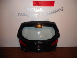 mitsubishi colt 2004 2008 opisthia porta 3porto cz3 mayri 300x225 Mitsubishi Colt 2004 2008 οπίσθια πόρτα 3πορτο CZ3 μαύρη