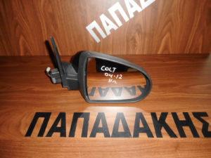 mitsubishi colt 2004 2012 ilektrikos kathreptis dexios mayros 300x225 Mitsubishi Colt 2004 2012 ηλεκτρικός καθρέπτης δεξιός μαύρος