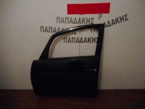 mitsubishi colt 2004 2012 porta empros aristeri mayri 300x225 Mitsubishi Colt 2004 2012 πόρτα εμπρός αριστερή μαύρη
