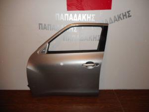 nissan juke 2010 2018 porta empros aristeri asimi 300x225 Nissan Juke 2010 2018 πόρτα εμπρός αριστερή ασημί
