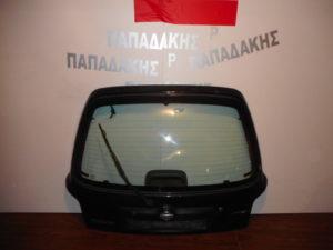 nissan micra k11 1998 2001 opisthia porta mayri 300x225 Nissan Micra K11 1998 2001 οπίσθια πόρτα μαύρη
