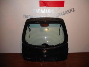 nissan micra k12 2003 2010 opisthia porta mayri 300x225 Nissan Micra K12 2003 2010 οπίσθια πόρτα μαύρη