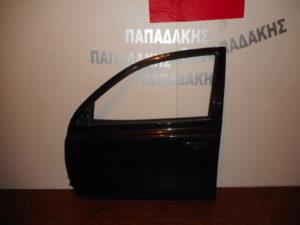 nissan micra k12 2003 2010 porta empros aristeri mayri 300x225 Nissan Micra K12 2003 2010 πόρτα εμπρός αριστερή μαύρη