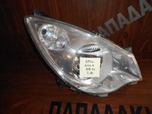 opel agila 2008 2014 fanari empros dexio 1 300x225 Opel Agila 2008 2014 φανάρι εμπρός δεξιό