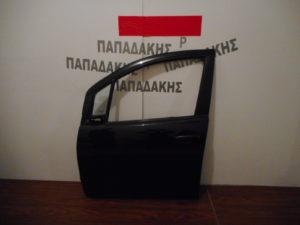 opel agila suzuki splash 2008 2014 porta empros aristeri mayri 300x225 Opel Agila/Suzuki Splash 2008 2014 πόρτα εμπρός αριστερή μαύρη