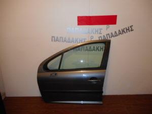 peugeot 207 2006 2012 porta empros molyvi aristeri 300x225 Peugeot 207 2006 2012 πόρτα εμπρός αριστερή μολυβί