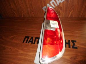 Skoda Roomster Practic 2006-2015 φανάρι πίσω δεξιό