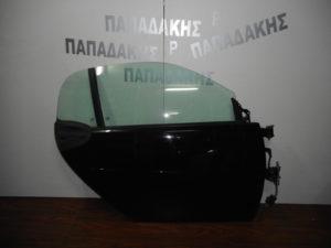 smart fortwo w451 2007 2014 porta dexia mayri 300x225 Smart ForTwo w451 2007 2014 πόρτα δεξιά μαύρη