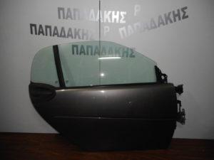 smart fortwo w451 2007 2014 porta dexia molyvi 300x225 Smart ForTwo w451 2007 2014 πόρτα δεξιά μολυβί