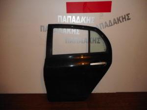 toyota yaris 2006 2011 porta piso aristeri mayri 300x225 Toyota Yaris 2006 2011 πόρτα πίσω αριστερή μαύρη