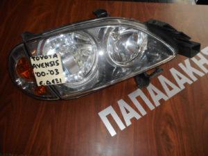 toyota avensis 2000 2003 fanari empros dexio 300x225 Toyota Avensis 2000 2003 φανάρι εμπρός δεξιό