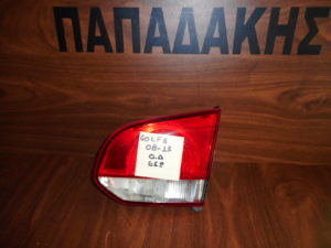vw golf 6 2008 2013 fanari piso dexio esoteriko 300x225 VW Golf 6 2008 2013 φανάρι πίσω δεξιό εσωτερικό