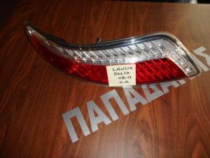 lancia delta 2008 2019 fanari piso dexio led 300x225 Lancia Delta 2008 2019 φανάρι πίσω δεξιό LED