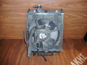 nissan micra k11 1998 2003 psygeio neroy me ventilater 1000cc 300x225 Nissan Micra K11 1998 2003 ψυγείο νερού με βεντιλατέρ 1000cc