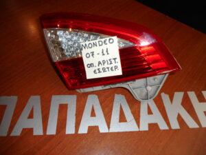 ford mondeo 2007 2011 fanari piso aristero esoteriko 5thyro 300x225 Ford Mondeo 2007 2011 φανάρι πίσω αριστερό εσωτερικό 5θυρο