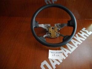 land rover freelander ii 2012 2014 volan timonioy dermatino mayro 300x225 Land Rover Freelander II 2012 2014 βολάν τιμονιού δερμάτινο μαύρο
