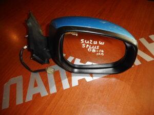 suzuki splash opel agila 2008 2014 ilektrikos kathreptis dexios mple 300x225 Suzuki Splash/Opel Agila 2008 2014 ηλεκτρικός καθρέπτης δεξιός μπλε