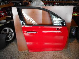 fiat 500x 2014 2020 empros dexia porta kokkini 300x225 Fiat 500X 2014 2020 εμπρός δεξιά πόρτα κόκκινη