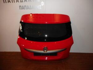 fiat 500x sport 2014 2020 porta opisthia 5i kokkini 300x225 Fiat 500X Sport 2014 2020 πόρτα οπίσθια 5η κόκκινη