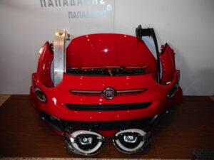 fiat 500x sport 2019 gt moyri komple kokkini 300x225 Fiat 500X Sport 2019 > μούρη κομπλέ κόκκινη