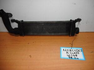 mercedes a class w168 1998 2004 intercooler 300x225 Mercedes A Class w168 1998 2004 intercooler