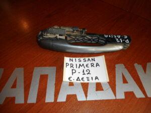 nissan primera p12 2002 2008 mpetoygia portas empros dexia 300x225 Nissan Primera P12 2002 2008 μπετούγια πόρτας εμπρός δεξιά
