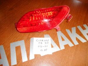 citroen c4 2004 2011 fanari piso profylaktira 3porto piso aristero 300x225 Citroen C4 2004 2011 φανάρι πίσω προφυλακτήρα 3πορτο πίσω αριστερό