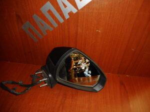 audi a3 2013 2017 ilektrikos kathreptis dexios mayros 6 kalodia 300x225 Audi A3 2013 2017 ηλεκτρικός καθρέπτης δεξιός μαύρος 6 καλώδια