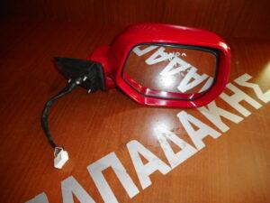honda crv 2007 2013 ilektrikos anaklinomenos kathreptis dexios kokkinos 9 kalodia 300x225 Honda CRV 2007 2013 ηλεκτρικός ανακλινόμενος καθρέπτης δεξιός κόκκινος 9 καλώδια