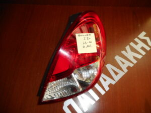 hyundai i20 2012 2014 piso dexio fanari 300x225 Hyundai i20 2012 2014 πίσω δεξιό φανάρι