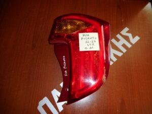 kia picanto 2011 2016 piso dexio fanari led 300x225 Kia Picanto 2011 2016 πίσω δεξιό φανάρι LED