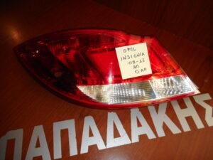 opel insignia sdn 2008 2013 piso aristero fanari 300x225 Opel Insignia SDN 2008 2013 πίσω αριστερό φανάρι