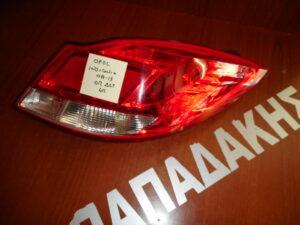 opel insignia sdn 2008 2013 piso dexio fanari 300x225 Opel Insignia SDN 2008 2013 πίσω δεξιό φανάρι