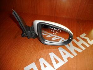 vw golf 6 2008 2013 ilektrikos kathreptis dexios aspros 6 kalodia 300x225 VW Golf 6 2008 2013 ηλεκτρικός καθρέπτης δεξιός άσπρος 6 καλώδια